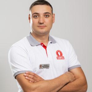 Кополович Микола Григорович