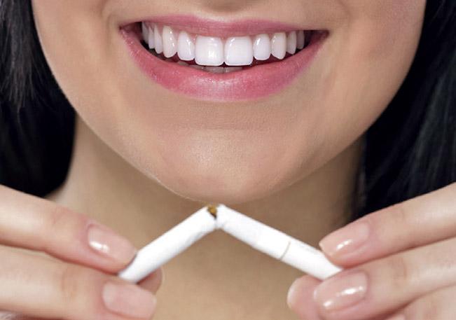 Як куріння впливає на здоров'я Ваших зубів